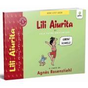 Lili Aiurita si cele patru anotimpuri (volumul 1)