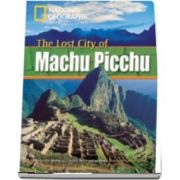 Lost City Machu Picchu (Footprint Reading Library)