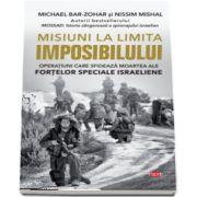 Misiuni la limita imposibilului (CPT)