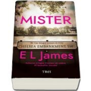 Mister de James Ellroy