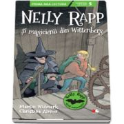 Nelly Rapp si magicienii din Wittenberg - Campion la citit (nivelul 5) - Disney