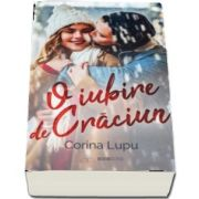 O iubire de Craciun de Corina Lupu