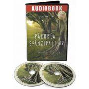 Padurea spanzuratilor. Audiobook