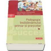 Pedagogia invatamantului primar si prescolar. Volumul I