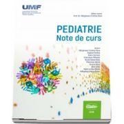 Pediatrie. Note de curs