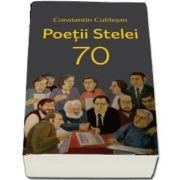 """Poetii,, Stelei\"""" 70"""