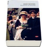 Ratiune si simtire de Jane Austen - Colectia CPT