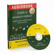Retelele de socializare explicate. Audiobook