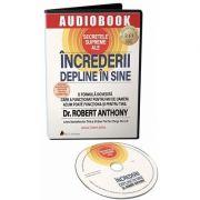 Secretele supreme ale increderii depline in sine. Audiobook