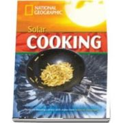 Solar Cooking. Footprint Reading Library 1600. Book with Multi ROM