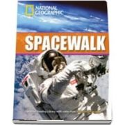 Spacewalk. Footprint Reading Library 2600. Book