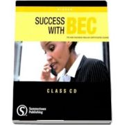 Success with BEC Higher. Audio CD