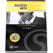 Success with BEC Higher. Teacher Book