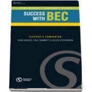 Success with BEC. Teachers Companion