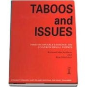 Taboos and Issues. Photocopiable Lessons on Controversial Topics
