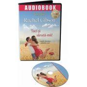 Taci si saruta-ma! Audiobook