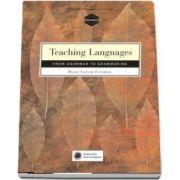 Teaching Language. From Grammar to Grammaring