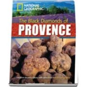 The Black Diamonds of Provence. Footprint Reading Library 2200. Book