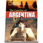 The Gauchos of Argentina. Footprint Reading Library 2200. Book with Multi ROM