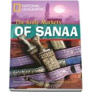 The Knife Markets of Sanaa. Footprint Reading Library 1000. Book