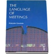 The Language of Meetings. Students Book
