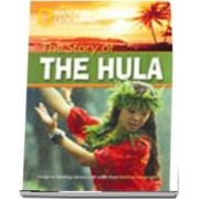 The Story of the Hula. Footprint Reading Library 800. Book