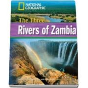The Three Rivers of Zambia. Footprint Reading Library 1600. Book with Multi ROM