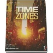 Time Zones 1. Student Book