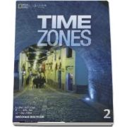 Time Zones 2. Student Book