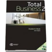 Total Business 2. Students Book with CD