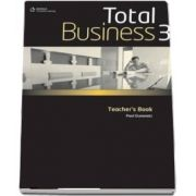 Total Business 3. Upper Intermediate. Teachers Book