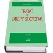 Tratat de Drept Societar. Editia 2019