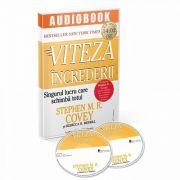 Viteza increderii. Audiobook