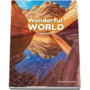 Wonderful World 2. Students Book