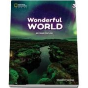 Wonderful World 3. Students Book