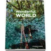 Wonderful World 5. Students Book
