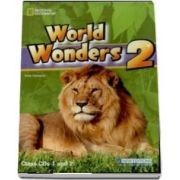 World Wonders 2. Class Audio CDs