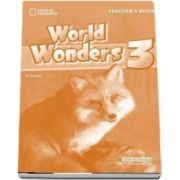 World Wonders 3. Teachers Book