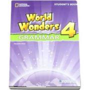 World Wonders 4. Grammar Book