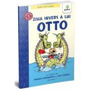 Ziua invers a lui Otto - Volumul 2