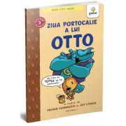 Ziua portocalie a lui Otto - Volumul 1