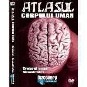 Atlasul corpului uman (Volumul 7). Creierul uman, Sexualitatea