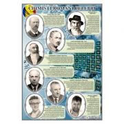 Chimisti romani celebri. Plansa