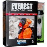 Colectia Everest Dincolo de limite plus lanterna cu bobina