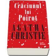 Craciunul lui Poirot de Agatha Christie