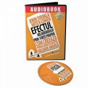 Efectul miliardarului prin forțe proprii. Audiobook