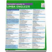 Formulari uzuale in limba engleza