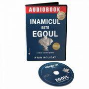 Inamicul este ego-ul de Ryan Holiday (Audiobook)