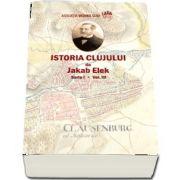 Istoria Clujului III