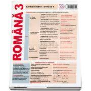 Limba romana. Sintaxa 1 de Nicoleta Ionescu